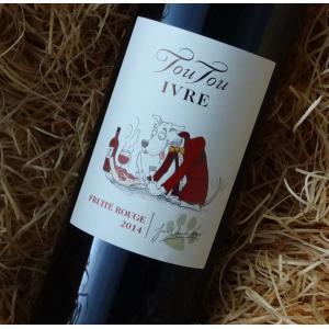 トゥトゥ・イーヴル 赤 V.d.P.ドック 2014 750ml (赤ワイン)|wine-tikyuya