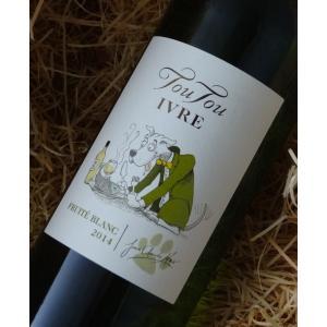 トゥトゥ・イーヴル 白 V.d.P.ドック 2014 750ml (白ワイン)|wine-tikyuya