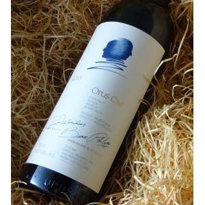 オーパス・ワン 2013 750ml(箱なし)(赤ワイン)|wine-tikyuya