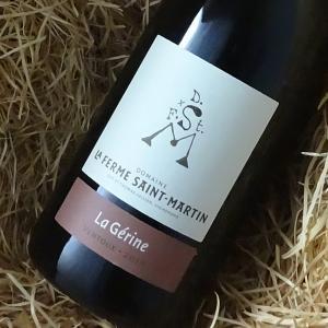 フェルム・サンマルタン ジェリーヌ  2014 750ml (赤ワイン)|wine-tikyuya