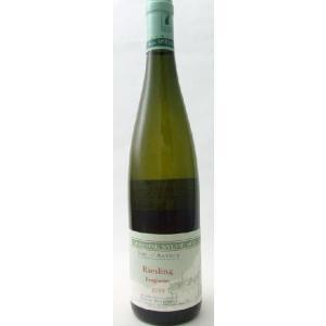 シルヴィー・スピールマン リースリング 2010 750ml (白ワイン)|wine-tikyuya