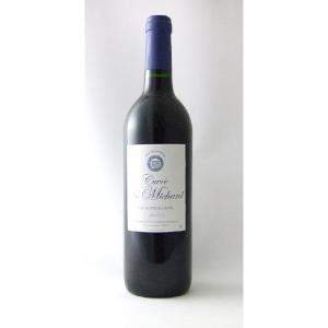 LGI キュヴェ・ド・ミシャール レッド V.d.p  750ml (赤ワイン)|wine-tikyuya