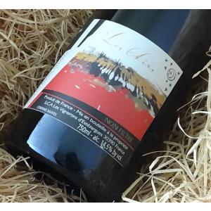エステザルグ 協同組合 レ・ゼール コート・デュ・ローヌ ルージュ 2016 750ml (赤ワイン) |wine-tikyuya