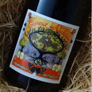 シードル プルミエ エモワ シードルリー デュ ヴァルカン 2012 750ml (泡)|wine-tikyuya