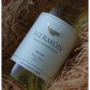 ヤルデン・マウント・ヘルモン・ホワイト ゴラン・ハイツ・ワイナリー 2012 750ml (白ワイン)|wine-tikyuya
