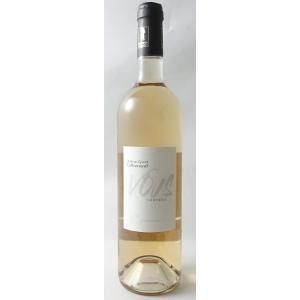 シャトー・グラン・カラモン Vous コート・ド・リュベロン ロゼ 2017 750ml (ロゼワイン)|wine-tikyuya|02
