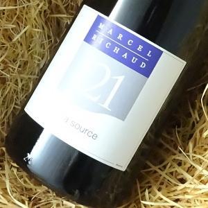 ドメーヌ リショー ア・ラ・スルス キュベ'17 ヴァン・ド・フランス 750ml (赤ワイン)|wine-tikyuya