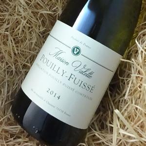フィリップ・ヴァレット プィイ・フュイッセ トラディション 2013 750ml (白ワイン)|wine-tikyuya