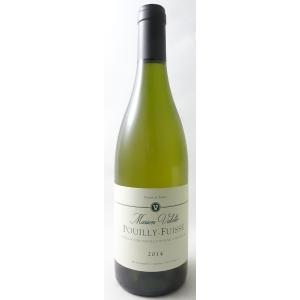 フィリップ・ヴァレット プィイ・フュイッセ トラディション 2013 750ml (白ワイン)|wine-tikyuya|02