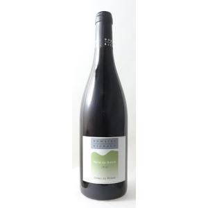ドメーヌ・リショー テール・ド・ギャレ 2014 750ml (赤ワイン)|wine-tikyuya|02