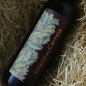 ラ・チェレータ トスカーノ ソラティオ チェレータ 2014 (赤ワイン) 750ml|wine-tikyuya