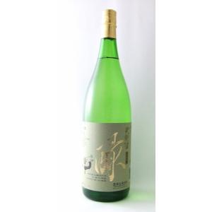 天野酒 純米大吟醸 りょく 1.8L|wine-tikyuya
