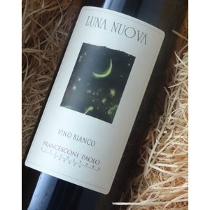 フランチェスコーニ ルーナ・ヌオーヴァ NV 750ml (白ワイン)|wine-tikyuya