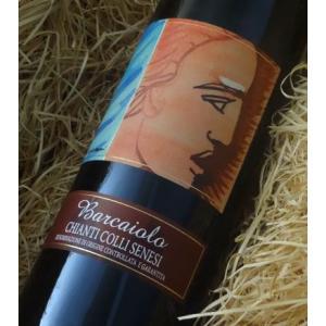 バルカイオーロ 2011 キャンティ・コッリ・セネージ ブルチャータ 750ml (赤ワイン)|wine-tikyuya