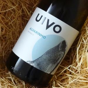 ウィヴォ アルバリーニョ フォリアス・デ・バコ 2017 750ml (白ワイン)|wine-tikyuya