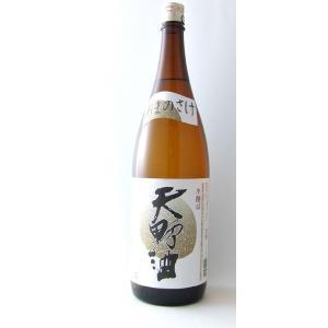 天野酒 本づくり 本醸造 1.8L|wine-tikyuya