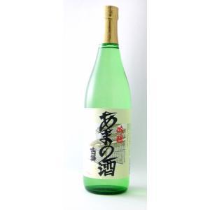 天野酒 吟醸 吉祥 720ml|wine-tikyuya