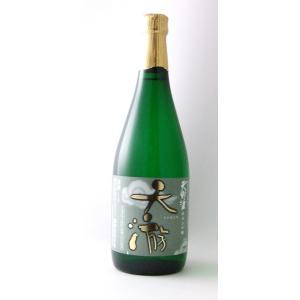 天野酒 純米大吟醸 天ゆう 720ml|wine-tikyuya