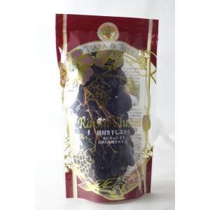 龍屋物産 TIARA & TIXY 枝付き干しぶどう 180g |wine-tikyuya