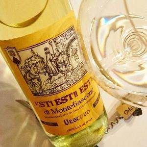 ◆ワイン名:EST!EST!EST!!! di Montefiascone         エスト!...