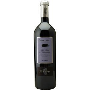 ◆ワイン名:Vino Nobile di Montepulciano Riserva Pietran...