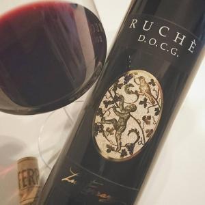 ルケ ディ カスタニョーレ モンフェッラート イ フィルマーティ 2013 ピエモンテ・フルボディ赤ワイン