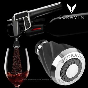 CORAVIN コラヴァン エアレーター【正規品】 CRV8...