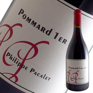 ポマール1級 2008年 フィリップ パカレ(赤ワイン ブルゴーニュ)|winecellarescargot