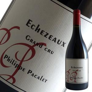エシェゾー特級 2017年 フィリップ パカレ(赤ワイン ブルゴーニュ)|winecellarescargot