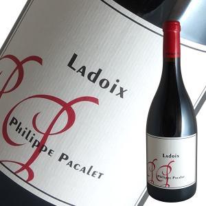 ラドワ ルージュ 2018年 フィリップ パカレ(赤ワイン ブルゴーニュ)|winecellarescargot