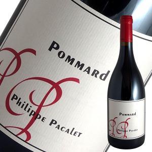 ポマール 2019年 フィリップ パカレ(赤ワイン ブルゴーニュ) winecellarescargot