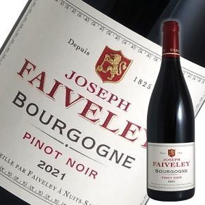 ブルゴーニュ ルージュ[2018]フェヴレ(赤ワイン ブルゴーニュ)|winecellarescargot