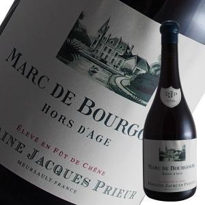 マール ド ブルゴーニュ 2000年 ジャック プリウール(ブランデー ブルゴーニュ) winecellarescargot