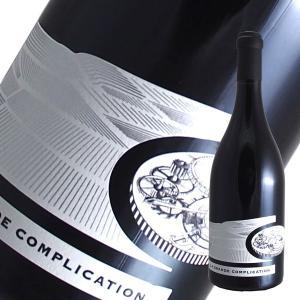 エシェゾー特級ラ グラン コンプリカシオン 2012年 モンジャール ミュニュレ(赤ワイン ブルゴーニュ)|winecellarescargot