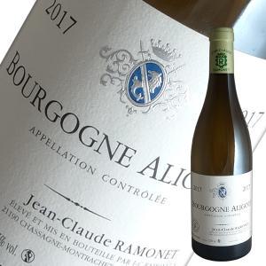 ブルゴーニュ アリゴテ 2017年 ラモネ(白ワイン ブルゴーニュ)|winecellarescargot