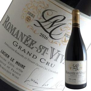 ロマネ サン ヴィヴァン特級 2016年 ルシアン ル モワンヌ(赤ワイン フランス)|winecellarescargot