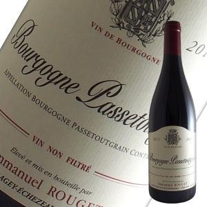 ブルゴーニュ パストゥグラン 2017年 エマニュエル ルジェ(赤ワイン ブルゴーニュ)|winecellarescargot