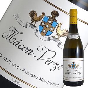 マコン ヴェルゼ[2016]ルフレーヴ(白ワイン ブルゴーニュ)|winecellarescargot