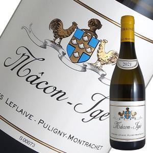 マコン ヴェルゼ[2018]ルフレーヴ(白ワイン ブルゴーニュ)|winecellarescargot