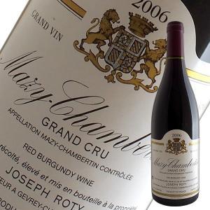 マジ シャンベルタン特級 2006年 ジョセフ ロティ(赤ワイン ブルゴーニュ)