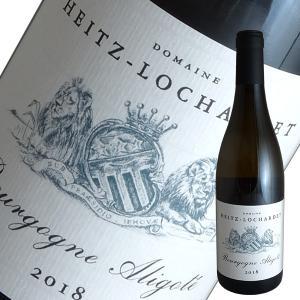 ブルゴーニュ アリゴテ 2018年 ハイツ ロシャルデ(白ワイン ブルゴーニュ)|winecellarescargot