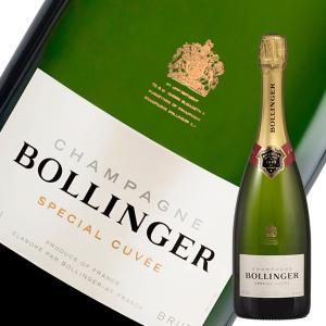 ボランジェ スペシャル キュヴェ N.V年 ボランジェ(シャンパン)(箱なし)(正規品)|winecellarescargot