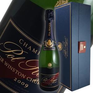 ポル ロジェ キュヴェ サー ウィンストン チャーチル[2008]ポル ロジェ(シャンパン)【ギフトボックス】|winecellarescargot