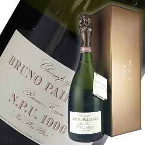 N.P.Uネック プリュ ウルトラ 1996年 ブルーノ パイヤール(シャンパン スパークリングワイン)|winecellarescargot