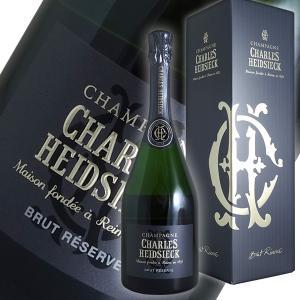 シャルル エドシック ブリュット レゼルヴ[N.V]シャルル エドシック(シャンパン)|winecellarescargot