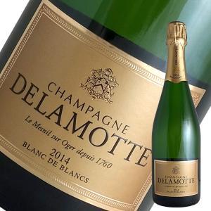 ドゥラモット ブラン ド ブラン ミレジム 2012年 ドゥラモット(シャンパン)(箱無し)(正規品) winecellarescargot