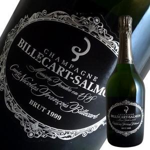 ビルカール サルモン キュヴェ ニコラ フランソワ ビルカール[1999]ビルカール サルモン(シャンパン)|winecellarescargot