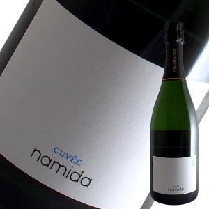 キュヴェ ナミダ N.V年 ジャニソン バラドン(シャンパン)|winecellarescargot