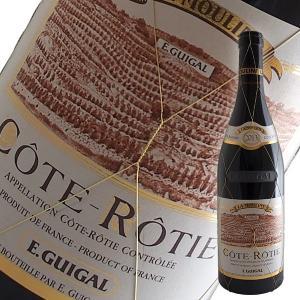 コート ロティ ラ ムーリーヌ[2013]ギガル(赤ワイン フランス)|winecellarescargot