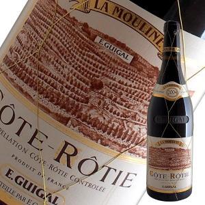 コート ロティ ラ ムーリーヌ[2004]ギガル(赤ワイン フランス)|winecellarescargot